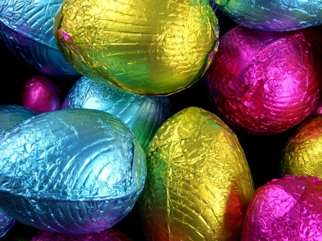 Easter egg ban? 'Overzealous' officials accused of misreading lockdown rules