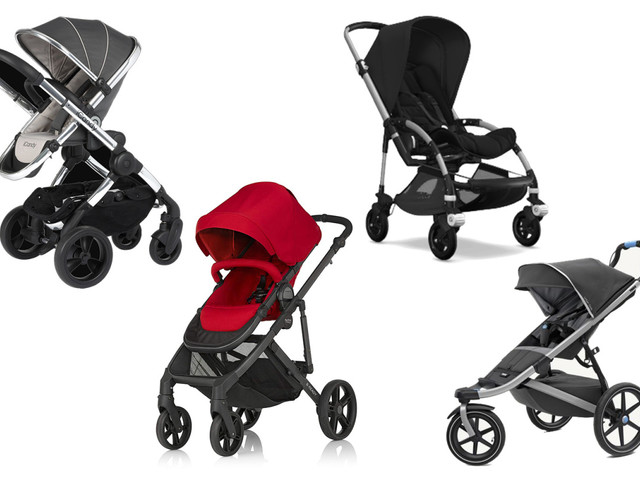 The best pushchairs you can buy in 2019