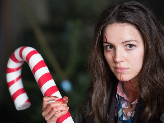 'Anna and the Apocalypse' Review: The Christmas Zombie Musical You Didn't Know You Needed