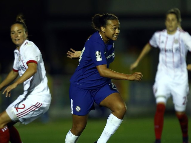 Chelsea LFC score early, hang on for slim first leg advantage against Bayern Munich