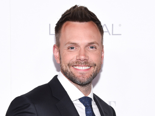 Joel McHale On Moving to Netflix After 'The Soup' and Being Asked to 'Lay Off' the Kardashians