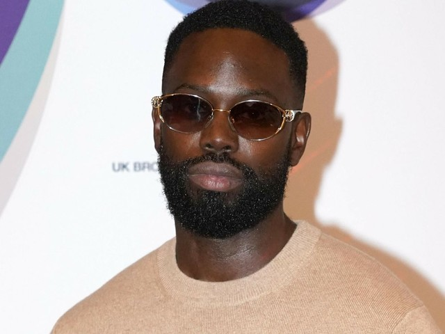 'The government's doing a terrible job': Ghetts addresses confusion over gig restrictions