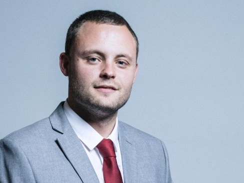 Conservative MP Ben Bradley called for the police to play 'splat the chav'