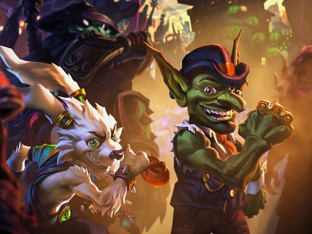 Like Overwatch, Hearthstone is making card packs a better time for everyone by ditching Legendary duplicates