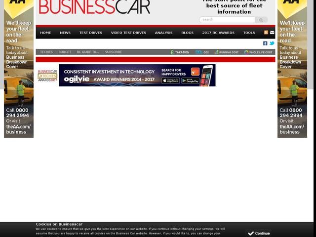 Bayer outsources fleet management to Fleet Logistics
