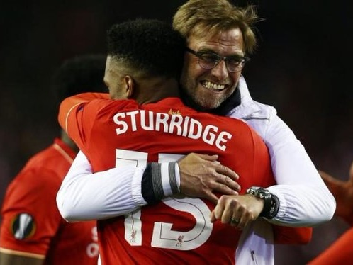 Jurgen Klopp names the one player he needs at Liverpool