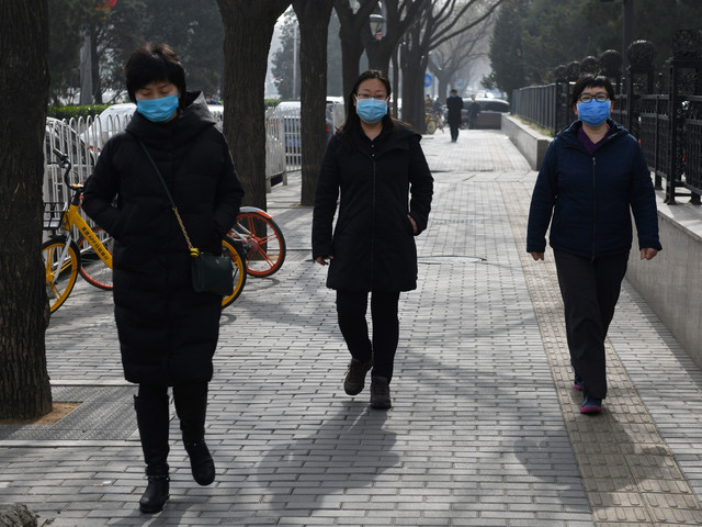 Former Chinese rowing world champion loses husband to coronavirus