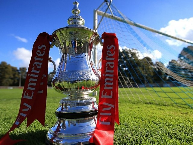 Baldock Town forced to abandon Twitter updates from FA Cup clash as social media manager is subbed on