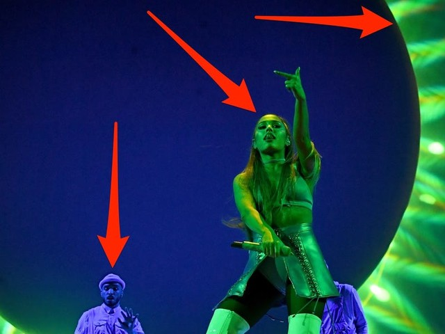 21 things you didn't know about Ariana Grande's record-breaking Sweetener World Tour