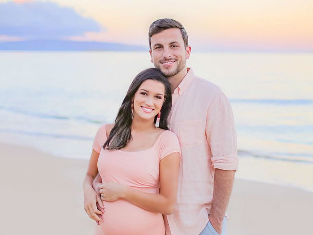 'Bachelor in Paradise' Stars Jade Roper and Tanner Tolbert Welcome First Child!