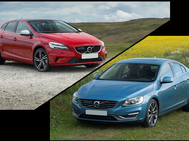 Volvo V40, S60 discontinued in India