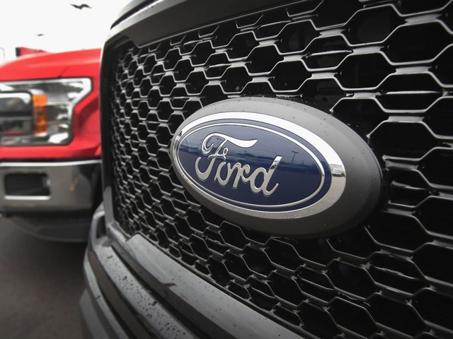 VW and Ford agree van and pick-up partnership