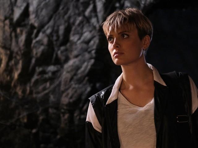 'Batwoman': Wallis Day on Circe's 'Deranged' Warpath and the Key to Saving Kate