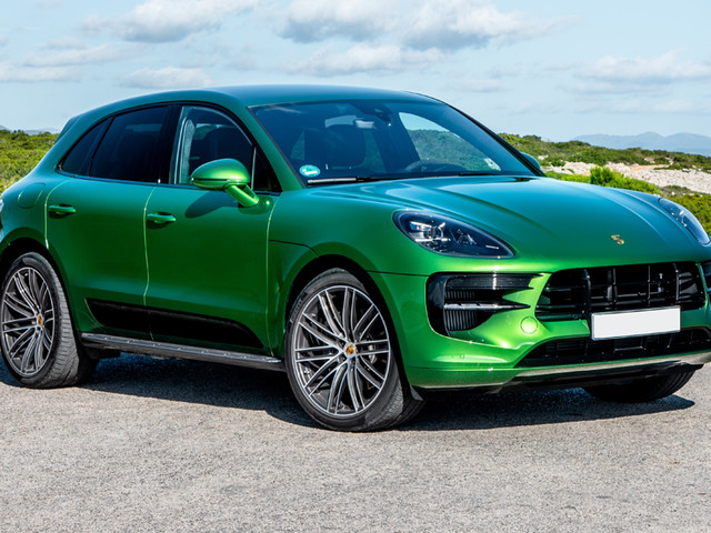 Porsche Macan facelift priced from Rs 69.9 lakh