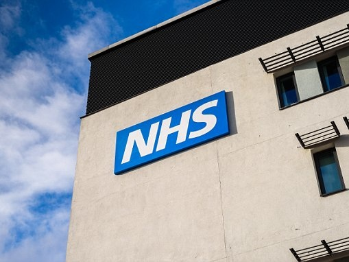 NHS job vacancies have rocketed by 30% in 2 years