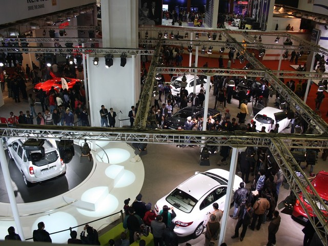 Auto Expo 2020: A Mix Of Emotions