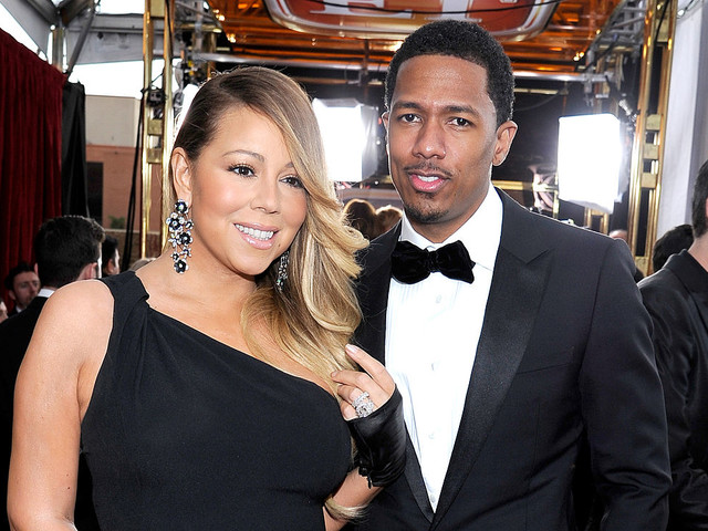 Mariah Carey & Nick Cannon Are Back Together — Report