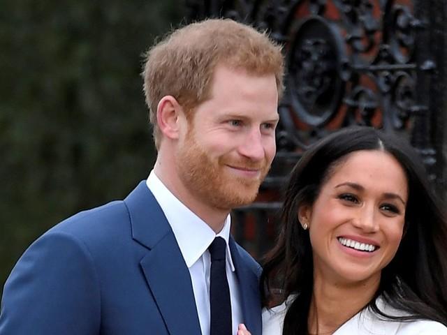 Baywatch star Priyanka Chopra could be Meghan Markle's bridesmaid when her bestie marries Prince Harry