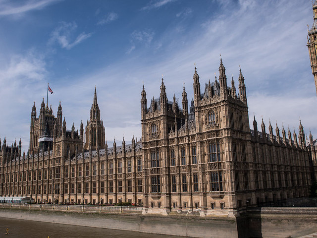 Parliament Receives Another 'Suspicious Package' Just Days After Asian MPs Targeted