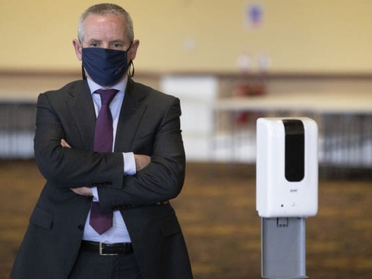 HSE vows to fight for outstanding €23 million in ventilator refunds