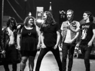 Sheer Mag Release New Track The Killer From 'A Distant Call' LP