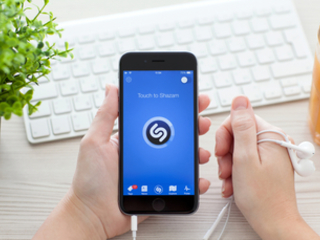 Apple's takeover of music discovery service Shazam is complete