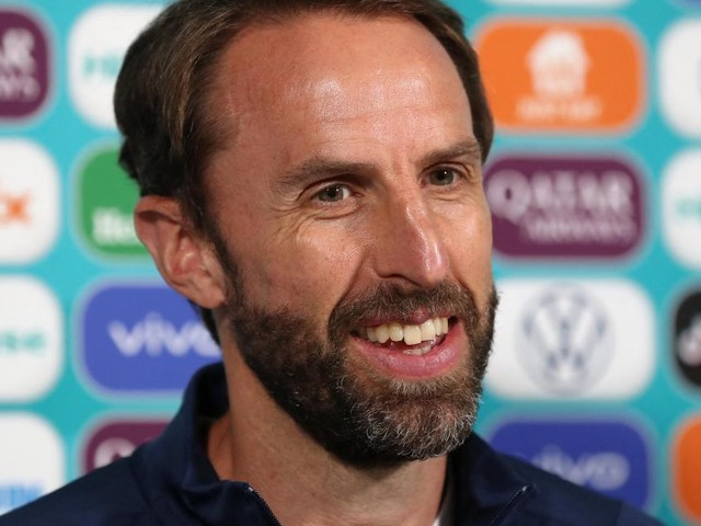 'Bring it home': England boss Southgate eyes historic Euro glory