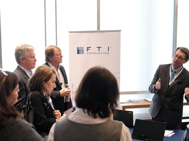 FTI Consulting saw a dip in its restructuring business that led it to cut the firm's revenue outlook. Here's why it still hired hundreds of new staff.