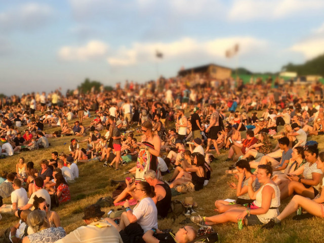 Glastonbury line-up: The acts to watch this weekend