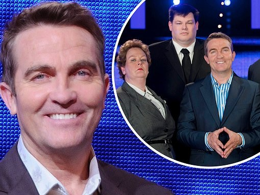 The Chase gets incredible new spin-off show with ALL FIVE Chasers set to take part