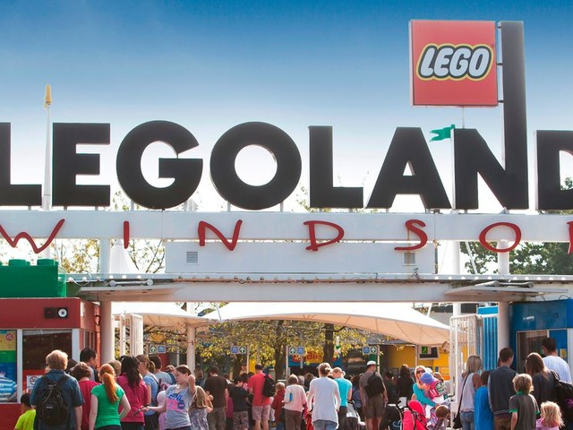 Best Legoland 2019 deals including day tickets from £13, 2-for-1 offers and meal deals