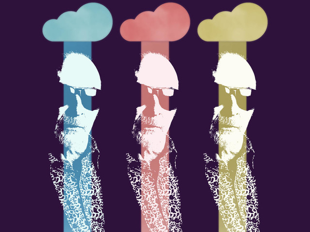 Graham Parker: Cloud Symbols – album review