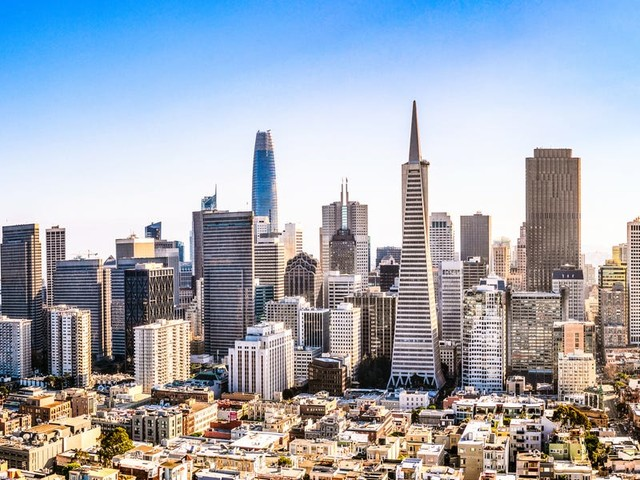 I live in the San Francisco Bay Area on just $50,000 a year — here's how I do it