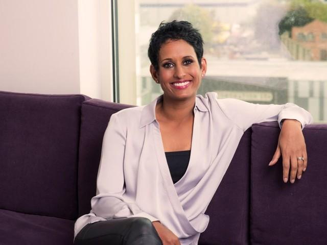 BBC Breakfast presenter new face as Naga Munchetty takes a break