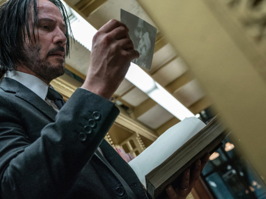 Box Office: 'John Wick 3' Takes Aim at 'Avengers: Endgame'