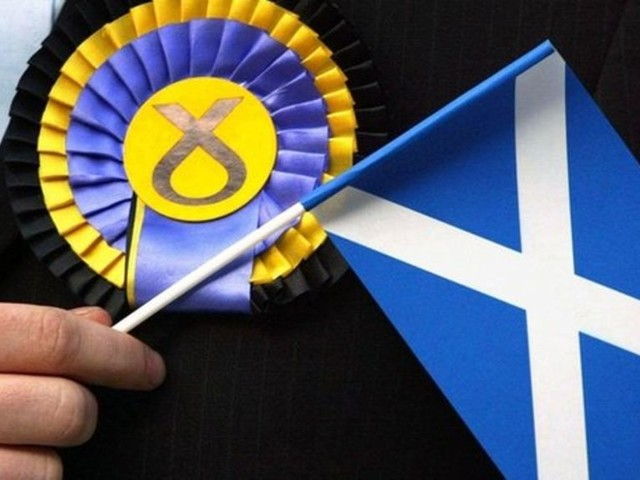 Julie Hepburn joins SNP deputy leader contest