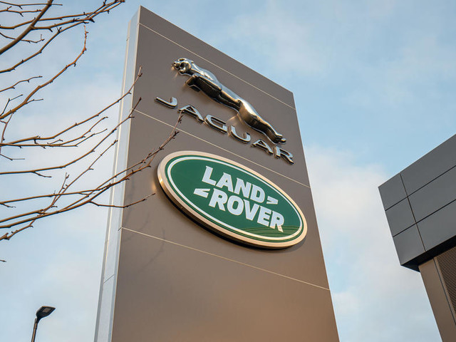 Analysis: How Jaguar Land Rover will beat the chip shortage