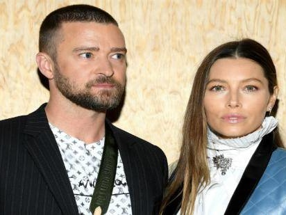 Justin Timberlake Apologizes To Wife Jessica Biel After Drunken Night Out With Co-Star Alisha Wainwright