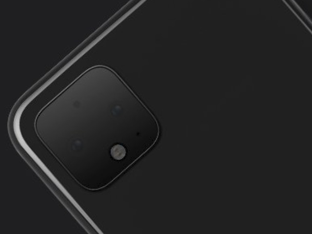 Pixel 4 will have gesture controls and Google's version of Apple's FaceID - CNET
