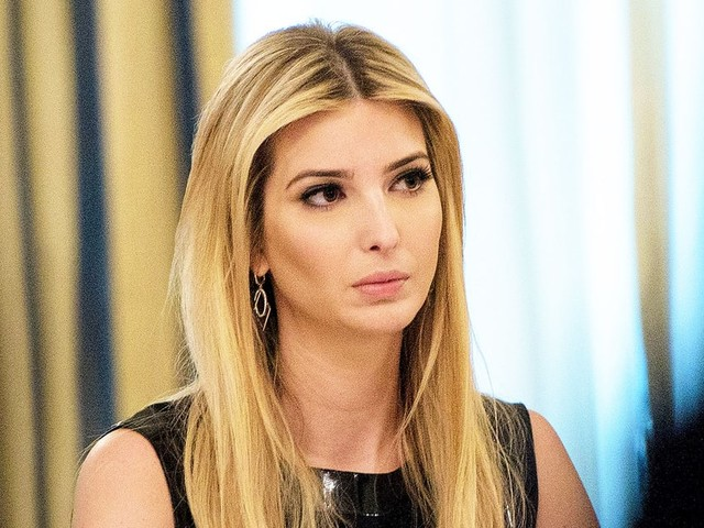Ivanka Trump Is Getting a West Wing Office, Security Clearance