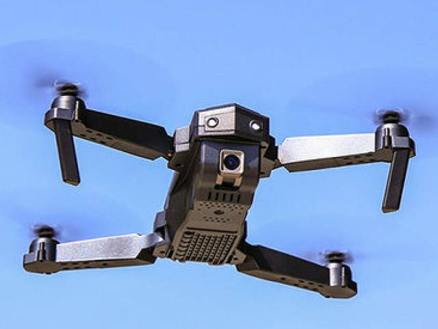 See the world from a new perspective with camera drones on sale