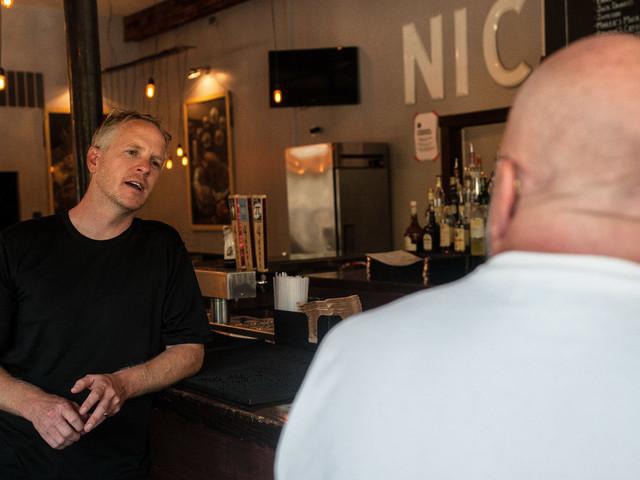 Snowflake Cops Urge Harassment Of Pizza Shop After Owner Criticizes Tactics