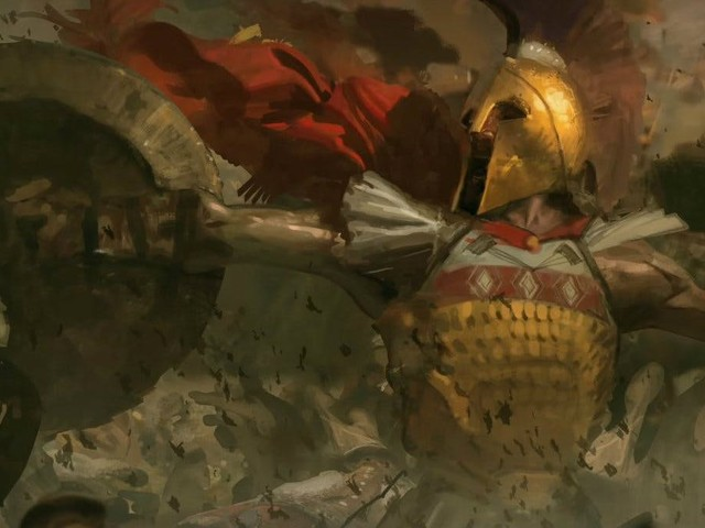 Age of Empires IV Announcement Is A Pleasant Surprise