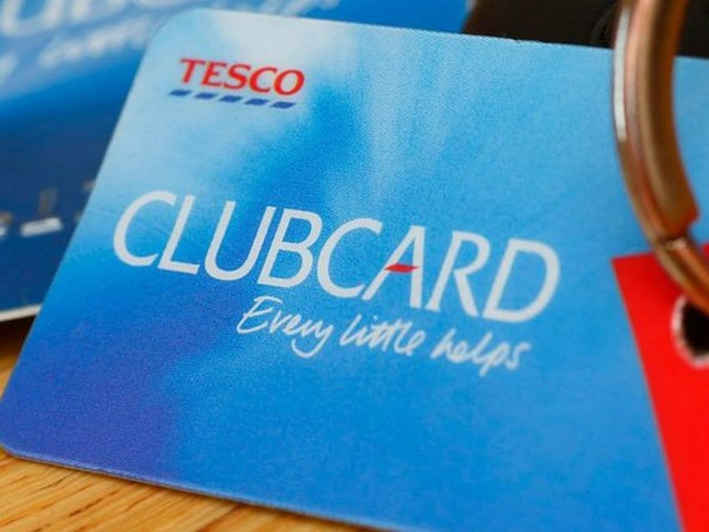 Tesco Mobile customers can now use Clubcard points to save on new phone
