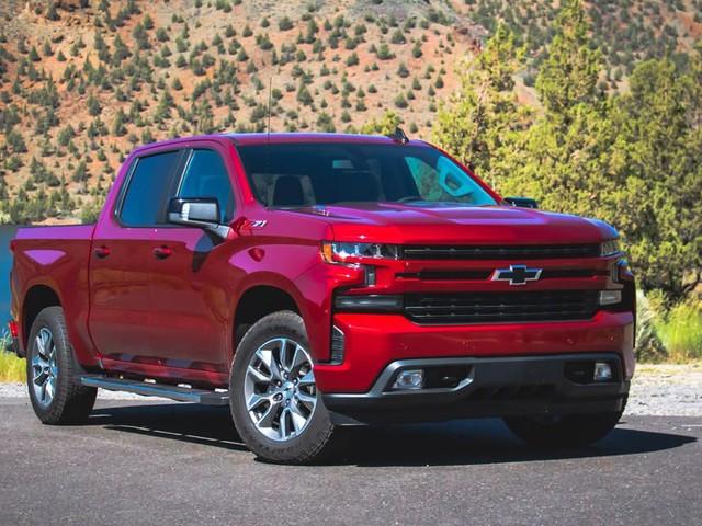 Coronavirus forces GM to delay updates to trucks, SUVs and sports cars - Roadshow