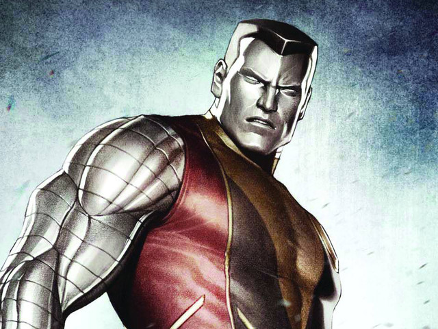Deadpool 2: Colossus Actor Says Josh Brolin is 'Perfect' Cable