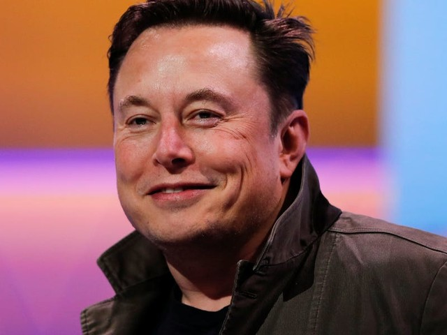Elon Musk claims he turned down 'several high-paid jobs' on Wall Street. He's now worth $187 billion and is the world's second-richest person.