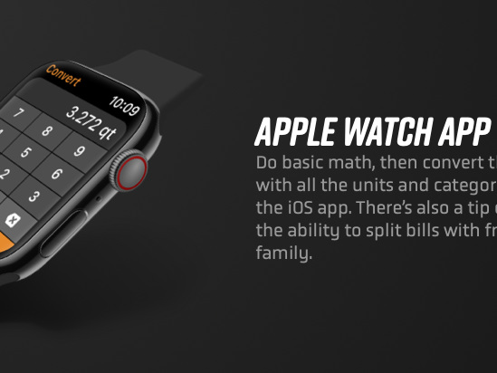 Calcbot Update Brings Back Apple Watch App