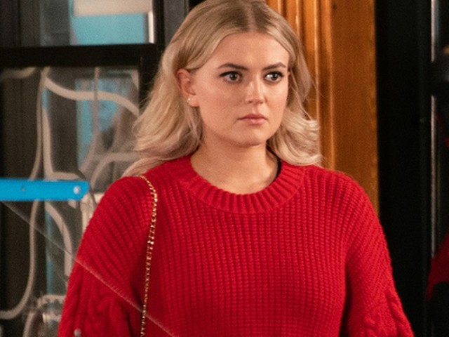 Coronation Street 'confirms' Bethany Platt exit storyline as Lucy Fallon bows out