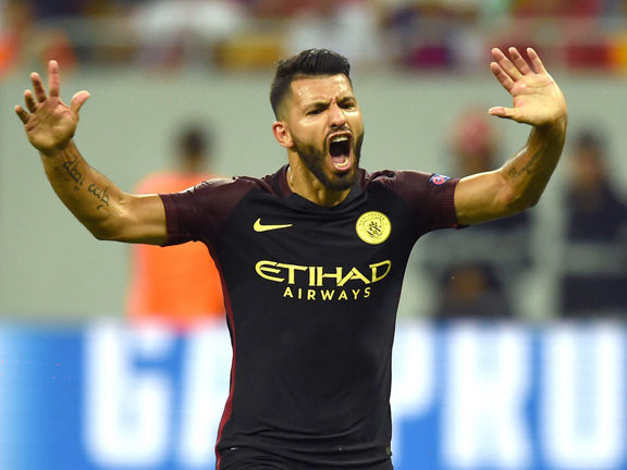 One of the best: Tottenham man raves about Manchester City ace
